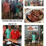 BBQ Cookoff Bremond