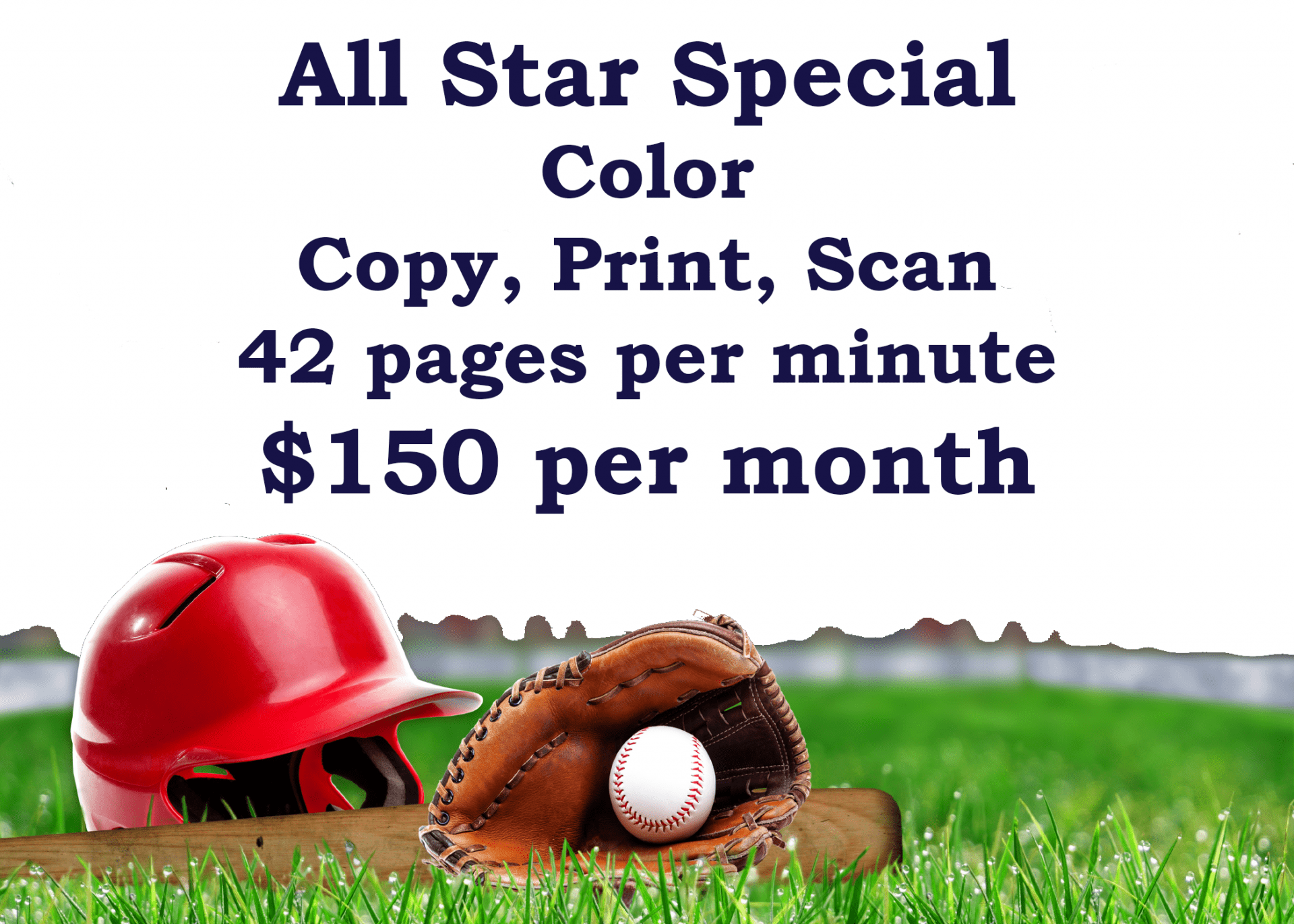 all star special