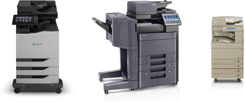 CTWP – Digital Office Products, Copiers, Printers, Printer