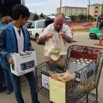 CTWP Food Donation
