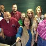 CTWP - San Angelo Team