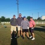 Allen Samuel's Golf Classic