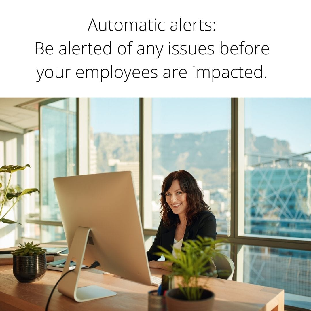 auto alerts